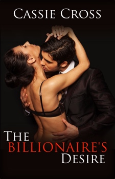 The Billionaire's Desire Series