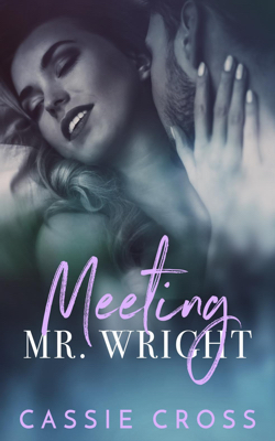 Meeting Mr. Wright Cover - Website Book Section