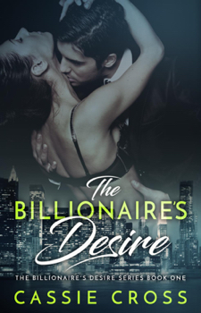 The Billionaire's Desire Cover - Slider